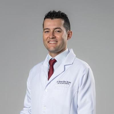 Dr. Rafael Silvano - Oftalmologista Tubarão/SC